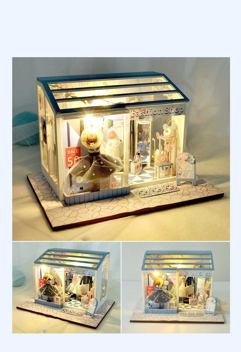 H6ee5faee51434553b9e0924c0dd24675y - Robotime - DIY Models, DIY Miniature Houses, 3d Wooden Puzzle