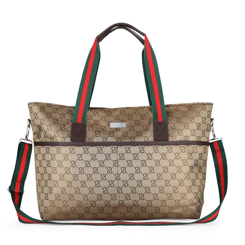 Travel Diaper Bag Large Capacity Mummy Maternity Bag