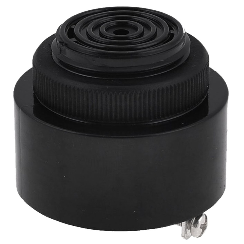 DC 3-24V 110dB Industrial Electronic Continuous Sound Buzzer