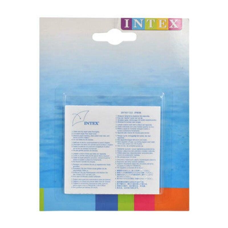 Swimming Pool Patch Kit Vinyl Repair Glue 59631