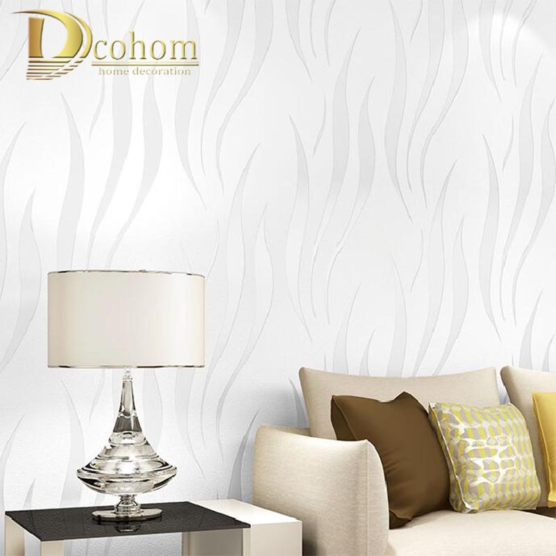 New Home Designs Latest Luxury Homes Interior Decoration: Latest 5d Wallpaper For Bedroom Living Roomas Royal Decor