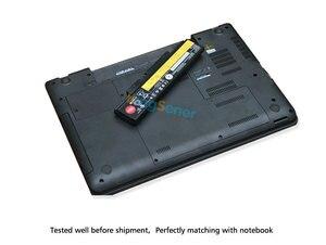 Image 5 - KingSener Batería de ordenador portátil para Lenovo ThinkPad E555 E550 E550C E560 E565C 45N1759 45N1758 45N1760 45N1761 45N1762 45N17 48WH