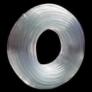 1 м 2 м 8х10 мм высококачественные прозрачные ПВХ Пластиковые Сантехнические шланги водяной насос гибкая трубка 8 мм внутренний диаметр антиф...