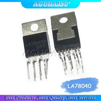 10PCS LA78040 TO-220 78040 TO220