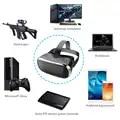 Alle In Een Headset Acties Vr Quad Core Meeslepende 3D Bril Virtual Reality Headset Voor PS4 Een Game Console