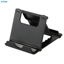 VTIN Phone Holder Universal Stand Holders Multi-function Foldable Portable Bracket Mobile for Ipad