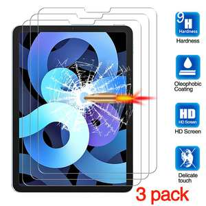 "for iPad Air 2020, iPad Air 4, iPad Air 4th generation 10.9"" Screen Protector Tablet"