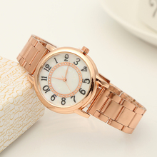 2020 Luxury Women Watches Silver Gold Ladies Wrist for Stylish Bracelet Watch Female Clock Relogio Feminino