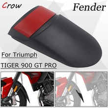 Motorcycle Accessories Front Fender Rear Extension Fender For TRIUMPH TIGER 900 900GT 900 GT Pro Tiger 900gt Pro