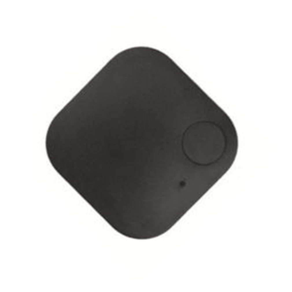 Wallet Gps-Tracker Anti-Lost Bluetooth Car Locator Keys-Alarm Realtime-Finder Pets Square title=