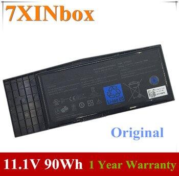 7XINbox-Batería de ordenador portátil para Dell Alienware M17x R3 R4 05WP5W CN-07XC9N...