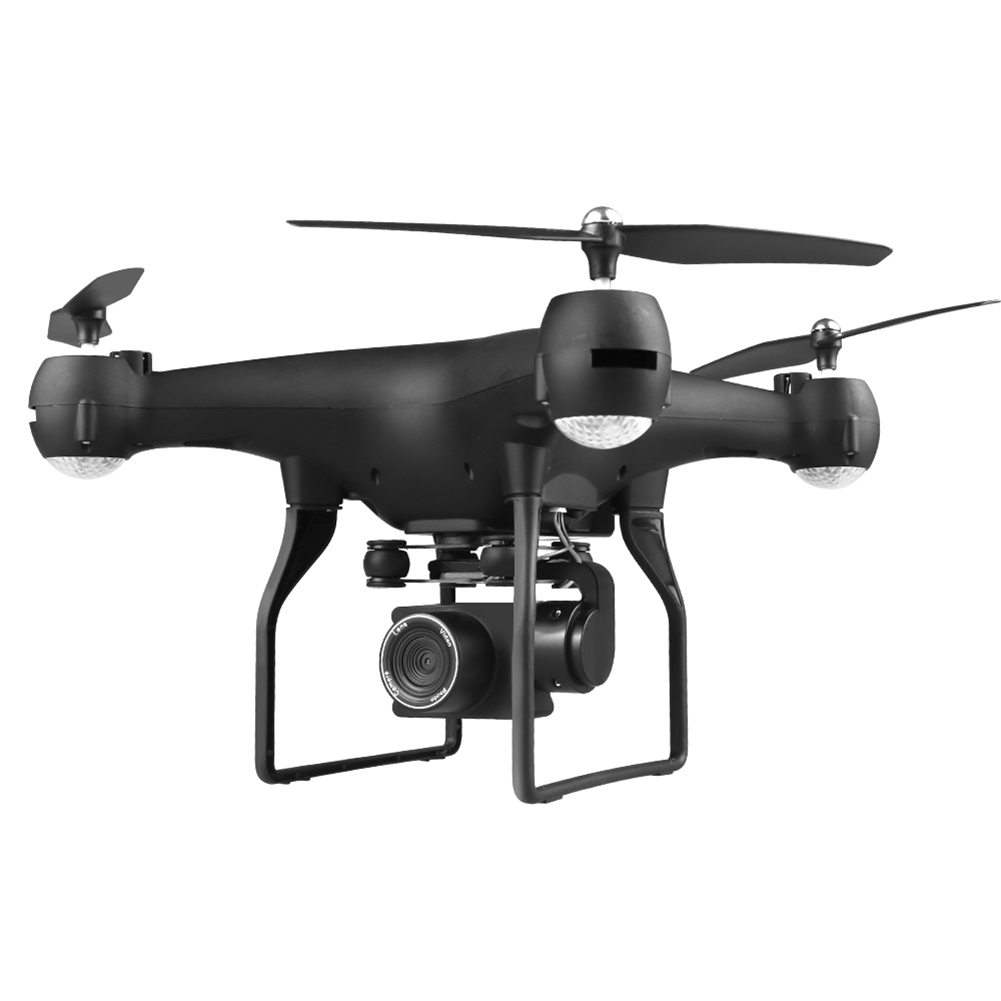 F68 Wide Angle Headless Mode Track Flight Optical Flow Flying Real Time HD Camera Stable Drone RC Quadcopter Helicopter Toys ABS