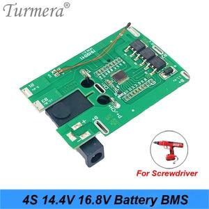 4S 16.8v 14.4v 20A 18650 Li-ion Lithium Battery BMS for Screwdriver Shura Charger Protection Board fit for dewalt