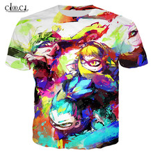 Hot Sale 3D Printed T Shirts Mens Women