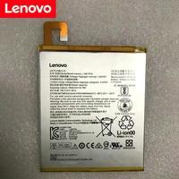 Bateria lenovo 100% original  4850mah  bateria para lenovo tab4 8 tb-8504n tab4 8 plus  bateria de alta qualidade + número de rastreamento