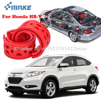 smRKE For Honda HR-V High-quality Front /Rear Car Auto Shock Absorber Spring Bumper Power Cushion Buffer