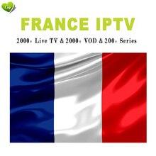 france iptv subscription for french belgium IPTV live vod channel list support chromecast m3u mag enigma2 smart tv android box все цены