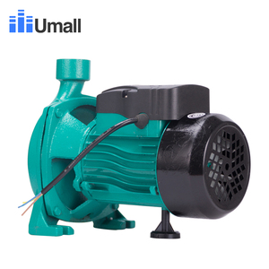 Image 5 - SCM22 0.5HP Home Booster Water Pump Single Phase Electric Motor high flow horizontal Centrifugal Pump 220V