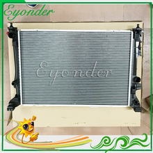 Radiator Cooling for Mercedes-Benz W176/A160/A180/..
