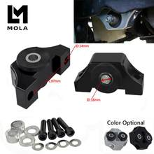 Kit de montaje para Motor de torsión, para Honda Civic EG EK Jdm, B16 B18 B20 D16 D15 MTM01