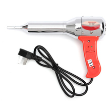 700W Adjustable Welder Hot Air Gun Temperature Welding Heat Torch Hot Air Welder Building Hair Dryer soldering iron soldering