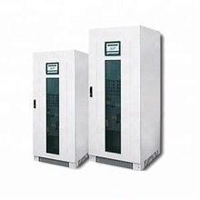 ISO9001 factory UPS power 100kva ups 120KVA 160K 200kva 3 phase online UPS for elevators servers цена 2017