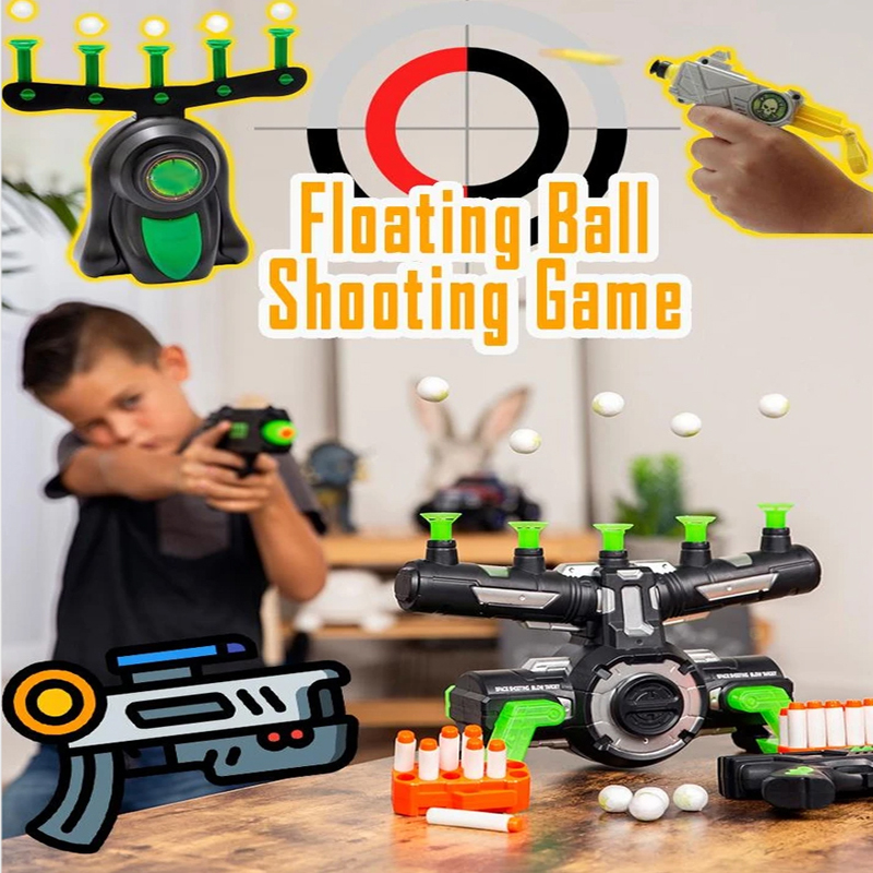 Hover Shot Floating Ball Shooting Game, hover shot,hover game