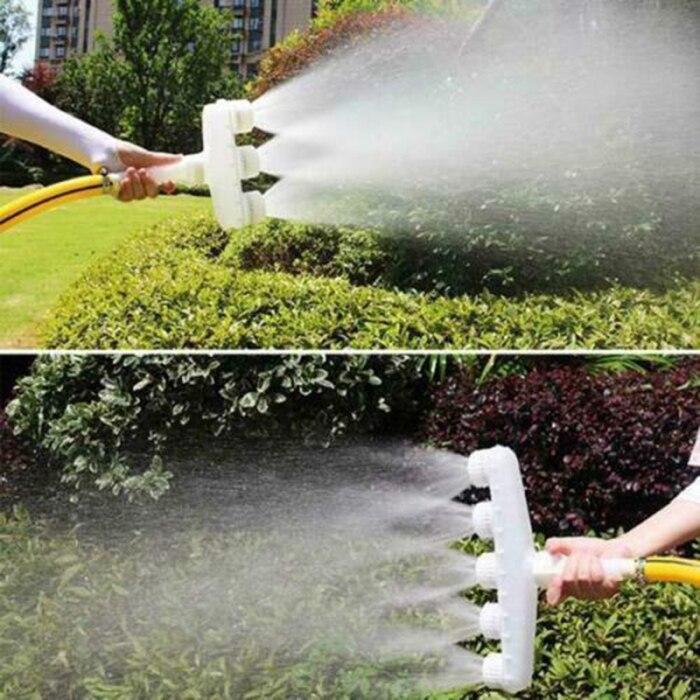 Atomizador agricultura boquilla para jardín, aspersores de agua para césped, herramienta de riego, suministros de jardín, riego y AMP, riego TB en venta