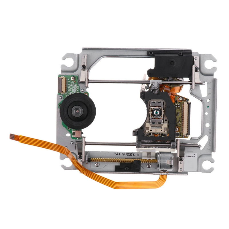 AMS-Replacement KEM400AAA KES400A <font><b>Lasers</b></font> Lens Drive Head with Deck for <font><b>PS3</b></font> <font><b>Slim</b></font> Repair Part image