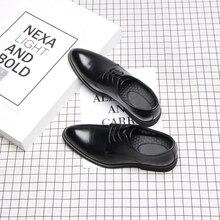 37 44 mens scarpe formali affari comodo Alla Moda delle Signore formale scarpe da uomo #2033