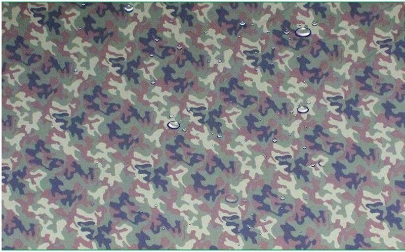 ar livre dossel tenda camouflage dormir mat 05