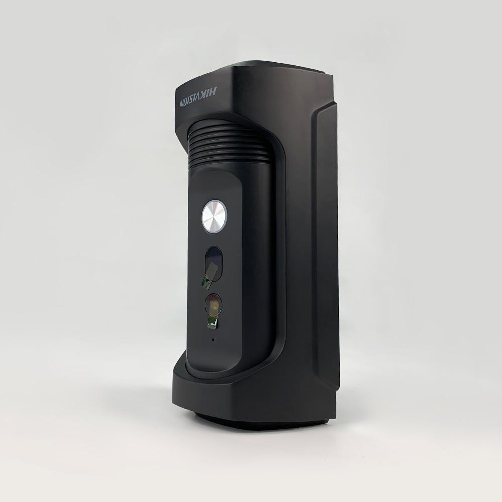 DS-KB8113-IME1 POE de porte de version internationale avec HIK-CONNECT de caméra HD 2MP 4