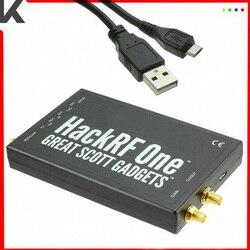 HackRF один из США spot с открытым исходным кодом программное обеспечение радио