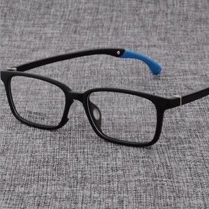 Image 5 - Новинка, Ультралегкая оправа для очков HOTOCHKI TR90, удобная для мужчин и женщин, для студентов