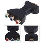 HDMI male to 3 rgb r...