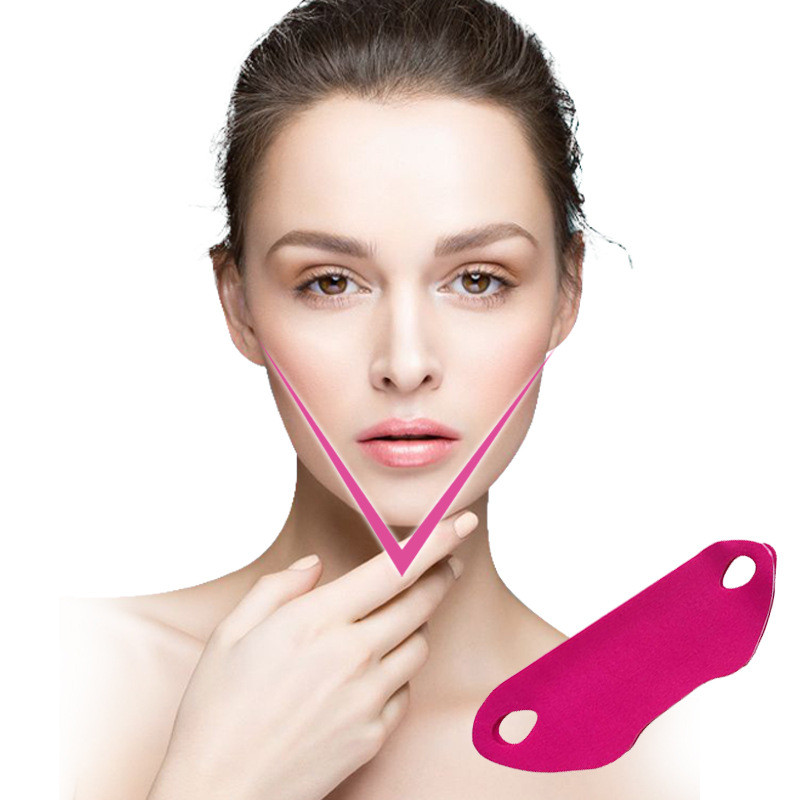 V-Shape Facial Slimming Lifting V-Line Mask Face Slim Chin Neck Skin Care Lift Peel-off Mask 1