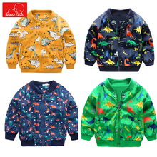boys girls spring autumn jackets cartoon children clothing kids coats outerwear child overcoat baseball coat 2016 male child set sweatshirt child spring and autumn clothing children s twinset sports child baby spring outerwear