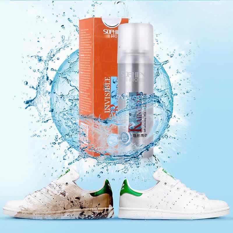 Brieftaschen Abweisend ScotchGard Protector Spray Protector Komfortable Durable Effektive Wasser Schild Anti-Öl Schuhe Kleidung Werkzeuge