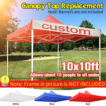 New 3x3m Gazebo Tents 6 Colors Waterproof Garden Tent Gazebo Canopy Outdoor Marquee Market Tent Shade Party Pawilon Ogrodowy(China)