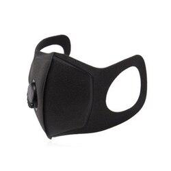 Mask Respirator Unisex FFP3 Face Mouth Masks N95 KN95 Fog Prevention Haze Anti Dust Mask FFP1 FFP2 PM2.5 Mouth Face Mask 1