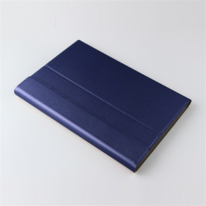 Image 5 - Capa para teclado para xiaomi mi pad 4 plus, capa de tablet com suporte removível, couro pu de 10 polegadas teclado blutooth