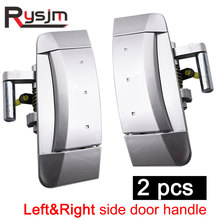80606-CD01E Car Left&Right Outside Outer Exterior Door Handle fit for Nissan 350Z 2003 2004 2005 2006 2007 2008 2009 80607-CD41D