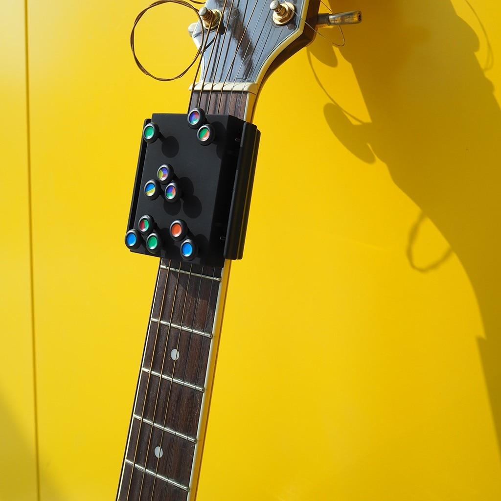 guitar choed learner- guitarmetrics