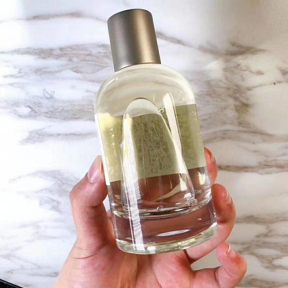Hot Brand 100ml Original Perfume High Quality Unisex Long-lasting Eau De Parfum Spray Men and Women Classic Rose Series Parfume 2