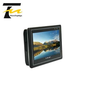 Image 3 - FLEXEM Resistive HMI 4000 Series FE4070C Human Interface 7 inches 16:9 TFT LCD