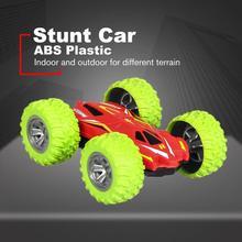 Stunt Car Remote Control Stunt Drift Deformation Buggy Car R