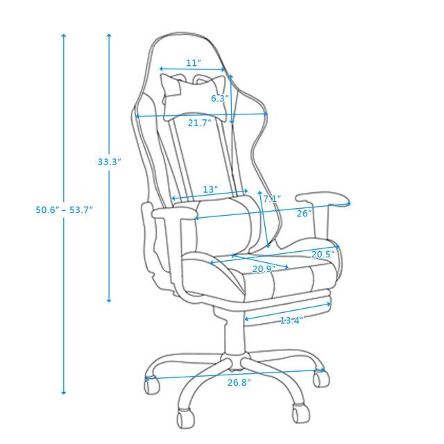 Купить складское кресло с высокой спинкой вращающееся гоночное игровое картинки