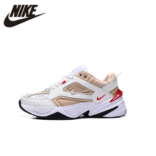 Nike W M2k Tekno Women Running Shoes Comfortable Casual  Sneaker All Color New Arrival #AV4789