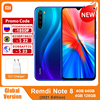 "Global Version Xiaomi Redmi Note 8 (2021) 4GB 64GB / 128GB Smartphone Helio G85 Octa Core 6.3"" 48MP Quad Rear Camera 4000mAh 1"
