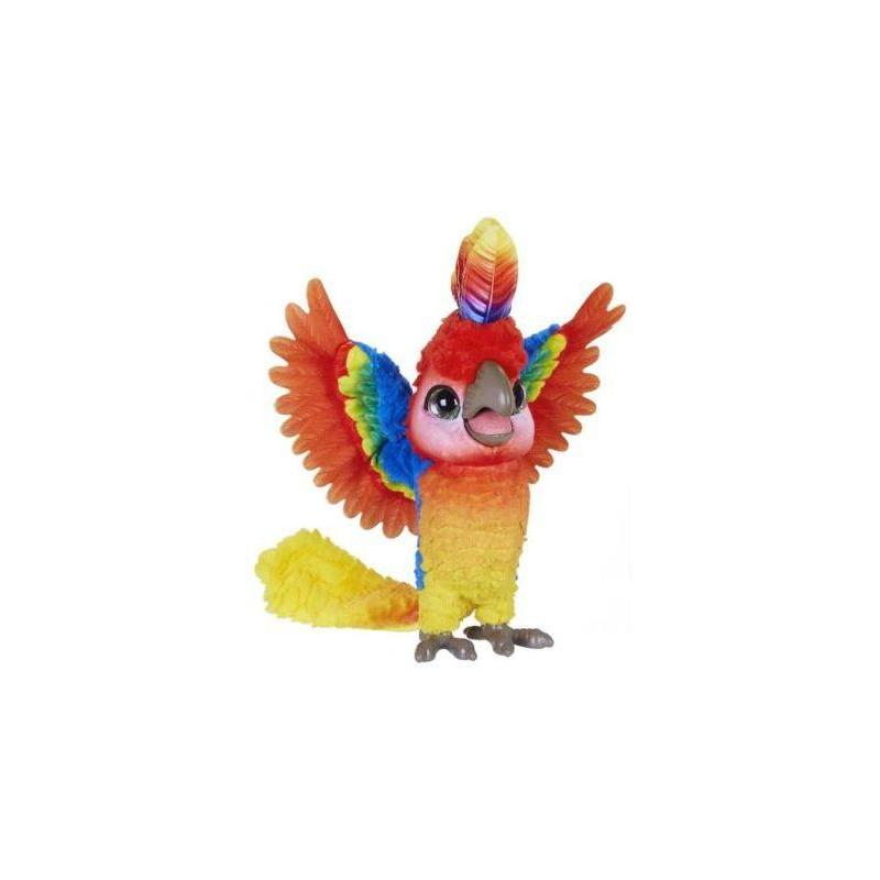 Lolo My Parrot Molon Interactive Dances Sings And Repit Toy Store